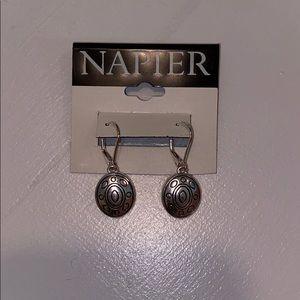 Napier earrings!